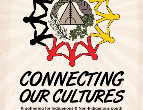 Connecting Our Cultures – Youth Gathering March 23, 2020